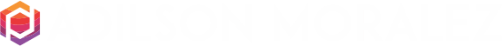 Adilson Moralez logo marca
